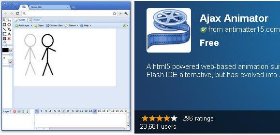 推荐十款非常优秀的 HTML5 在线设计工具