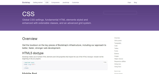 bootstrap saas