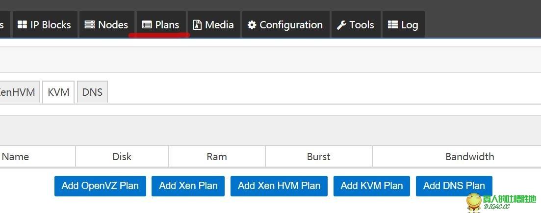 《SolusVM 破解安装、SolusVM NAT 的设置、SolusVM 与 Whmcs 的整合》